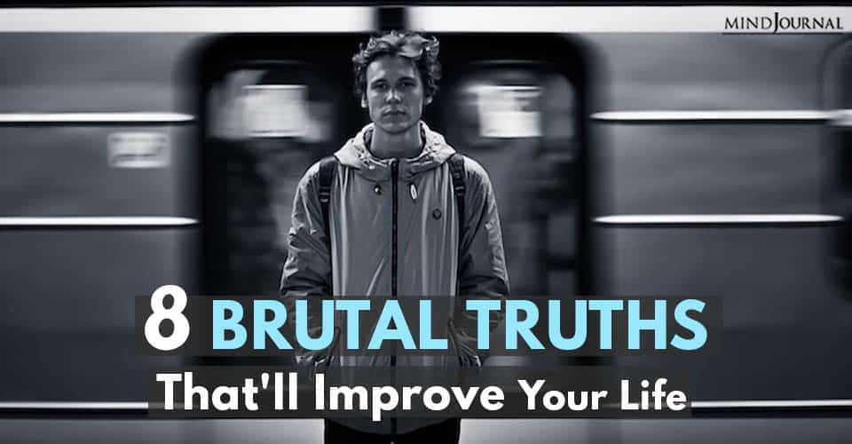 Truths Improve Life Make Better Person