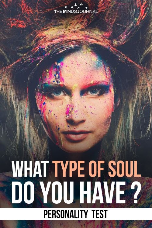 What Type of Soul Do You Have? Personality Quiz