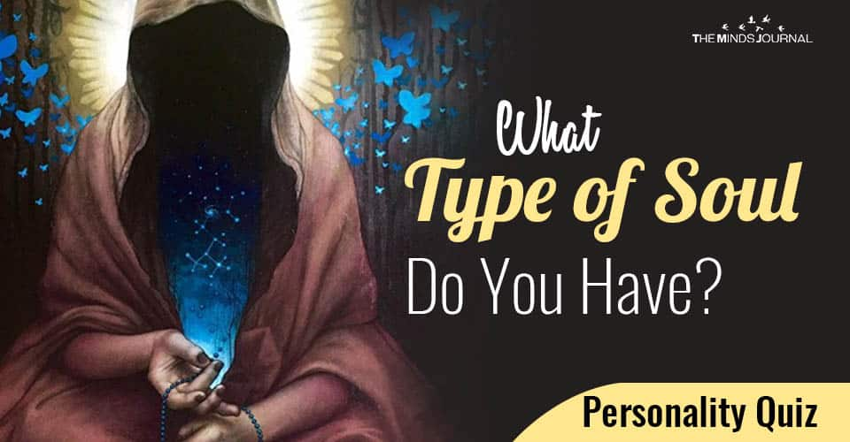 What Type of Soul Do You Have Personality Quiz