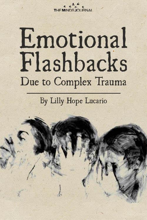 Emotional Flashbacks