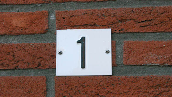 house-number-1