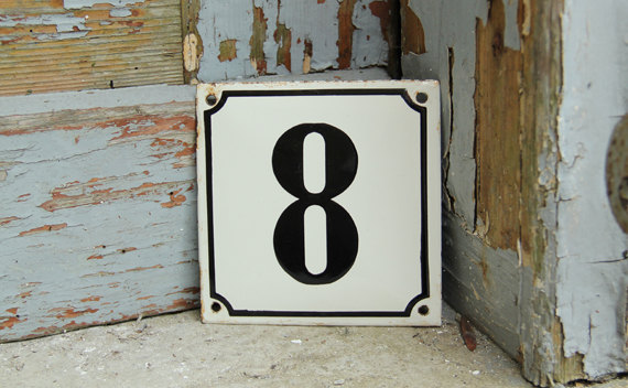 Numerology of addresses what does your number mean the for Best house number numerology