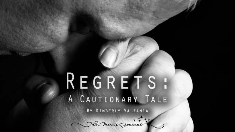 Regrets: A Cautionary Tale
