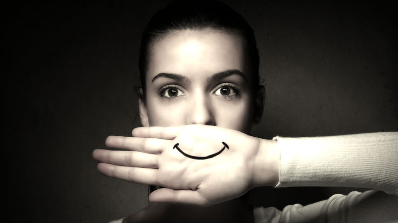 Hiding Your Misery Behind a Happy Mask? You Could be a Victim of Smiling Depression