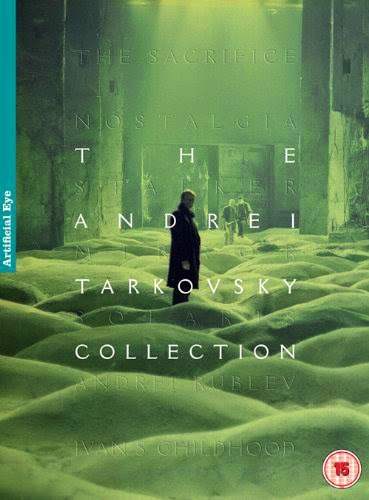 6 Mind Expanding Movies That Will Make You Question Reality And Life - ANYTHING BY ANDREI TARKOVSKY