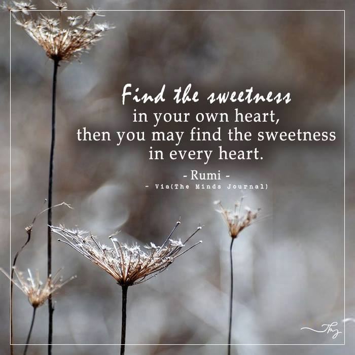Find the sweetness