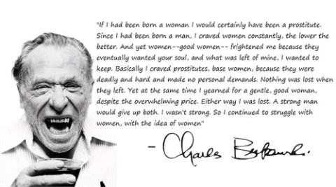 22 Thought Provoking Quotes by Charles Bukowski 7