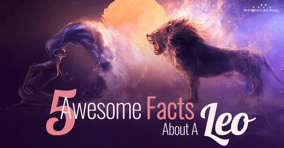 awesome facts about a leo