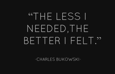 22 Thought Provoking Quotes by Charles Bukowski 56