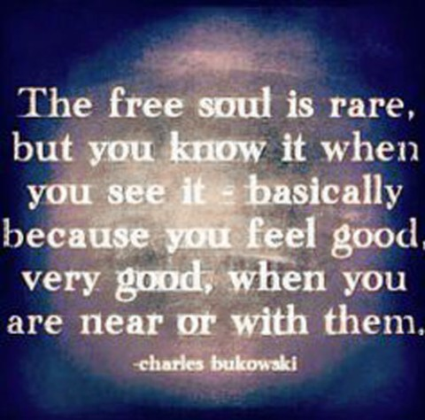 22 Thought Provoking Quotes by Charles Bukowski 874