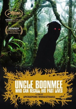 6 Mind Expanding Movies That Will Make You Question Reality And Life - UNCLE BOONMEE WHO CAN RECALL HIS PAST LIVES, BY APICHATPONG WEERASETHAKUL