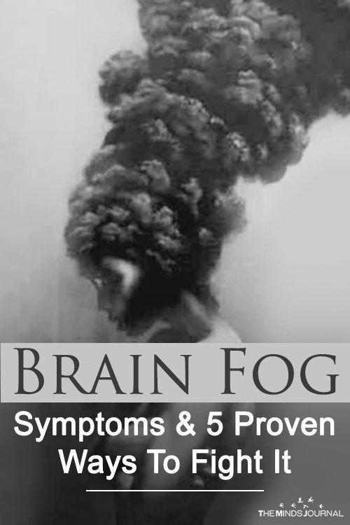 Brain Fog - Symptoms & 5 Proven Ways To Fight It