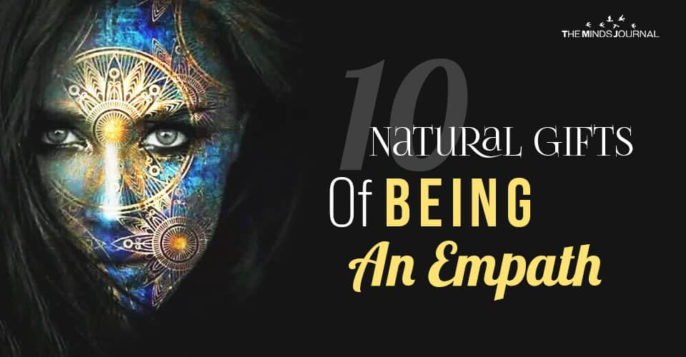 Natural Gifts Of Being An Empath