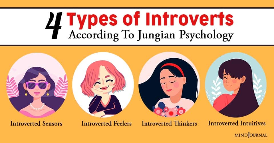 Types Of Introverts