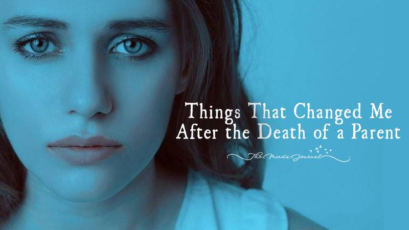 the death of a parent It has been said that coping with the death and loss of a child requires some of  the hardest work one will ever have to do the relationship between parents and .