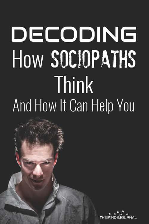 decoding sociopaths