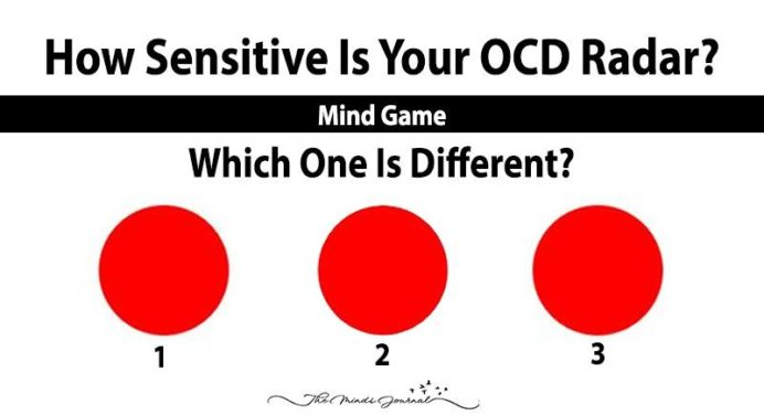 ocd test archives – the minds journal