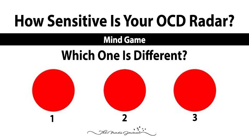 Dating someone with relationship ocd quiz