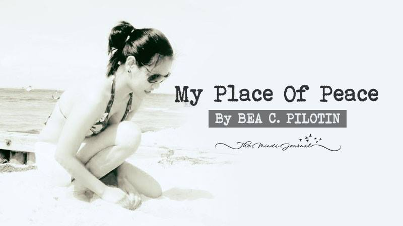 My Place Of Peace