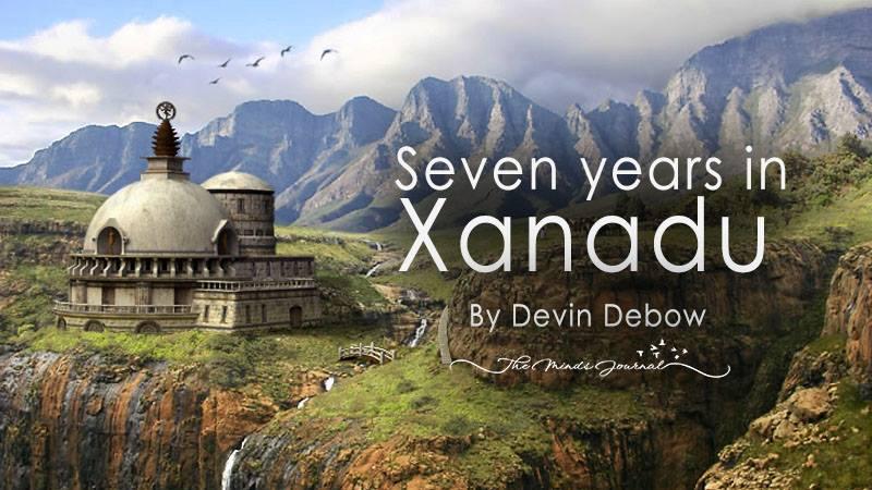 Seven years in Xanadu