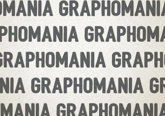 Graphomania