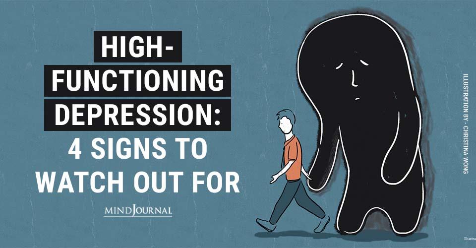 HighFunctioning Depression