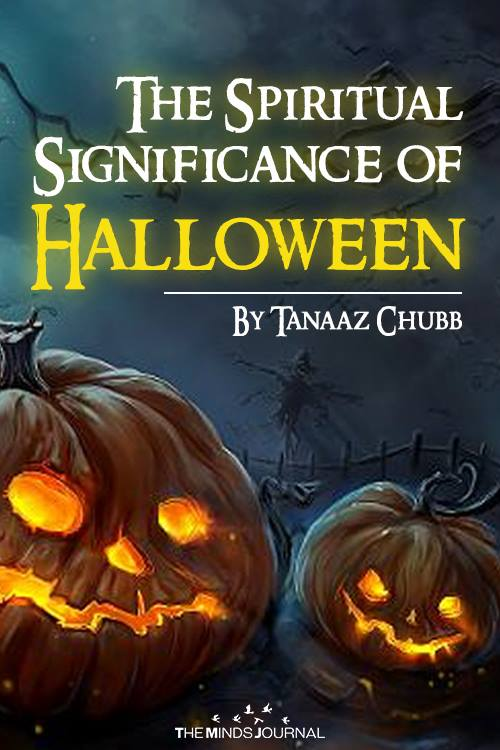 The Spiritual Significance of Halloween