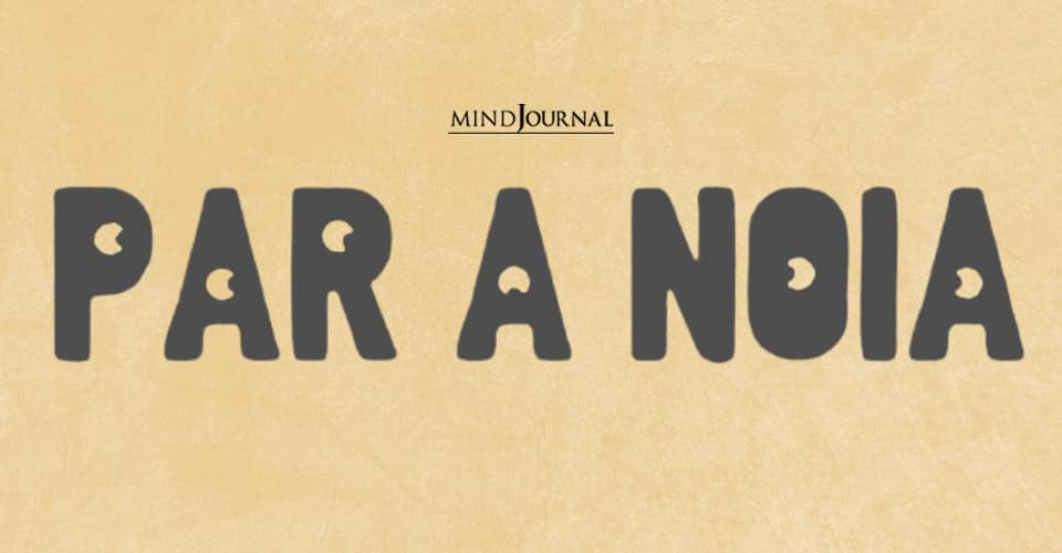 Typography Images Mental Disorders Brilliantly