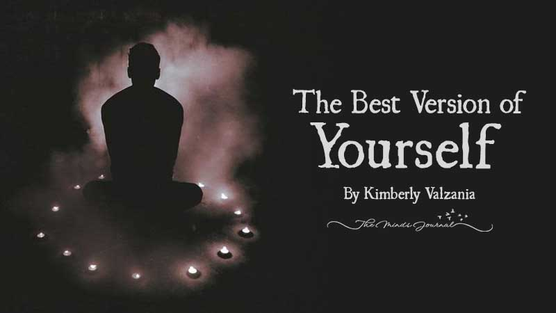 The Best Version of Yourself