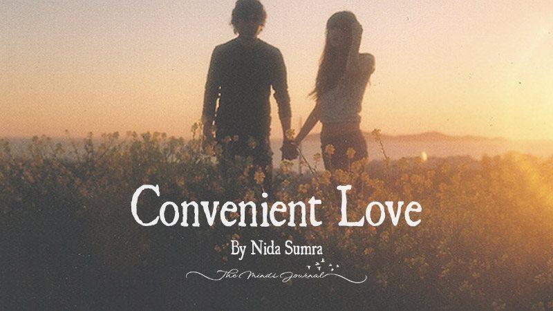 Convenient Love