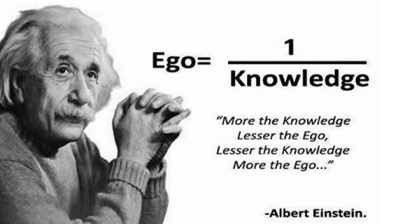 Albert Einstein – How I See the World