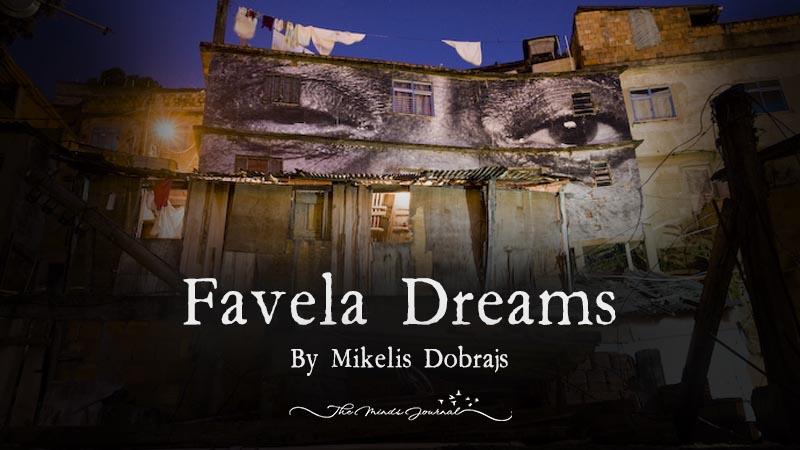 Favela Dreams