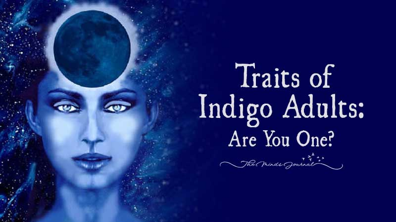 7 Traits of Indigo Adults: Are You One?