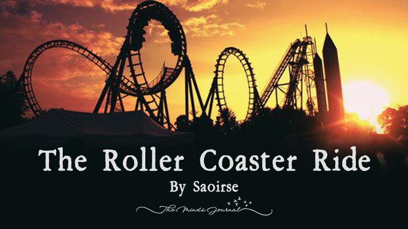 The Roller Coaster Ride
