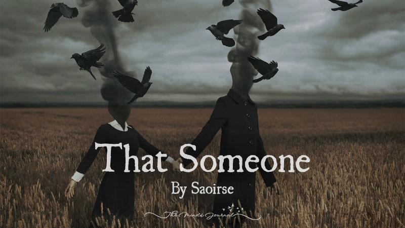 Someone – Mind Talk