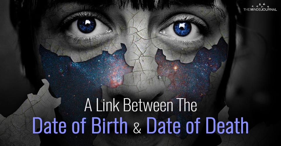 A Link Between The Date of Birth and Date of Death