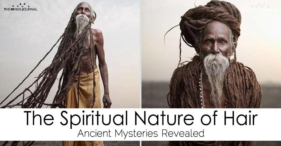 The Spiritual Nature of Hair