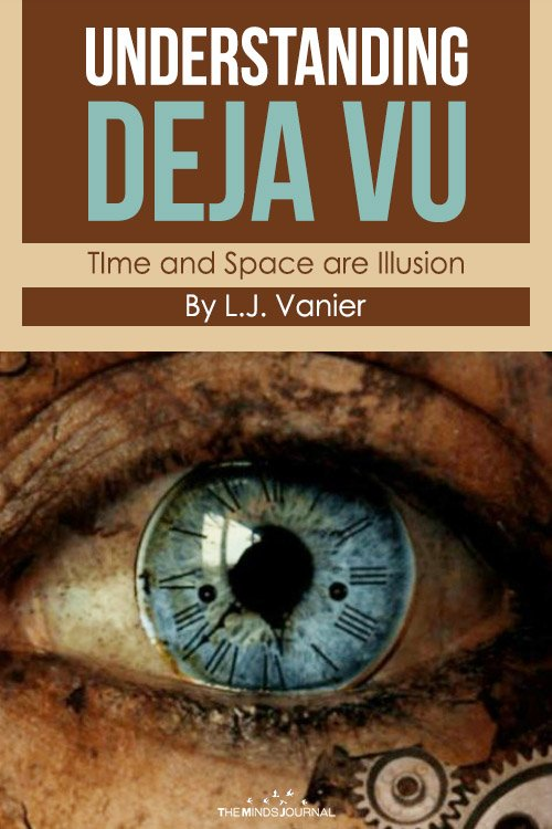 Understanding Deja Vu