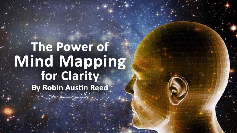 The Power of Mind Mapping for Clarity