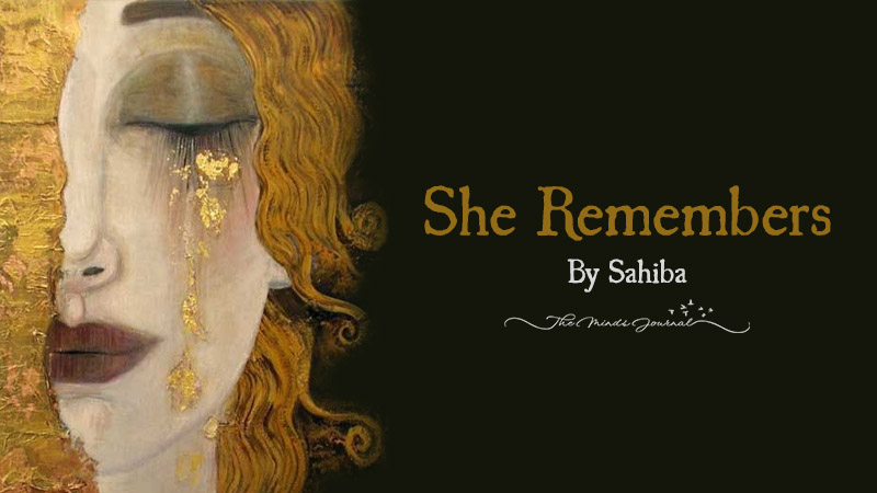 She Remembers
