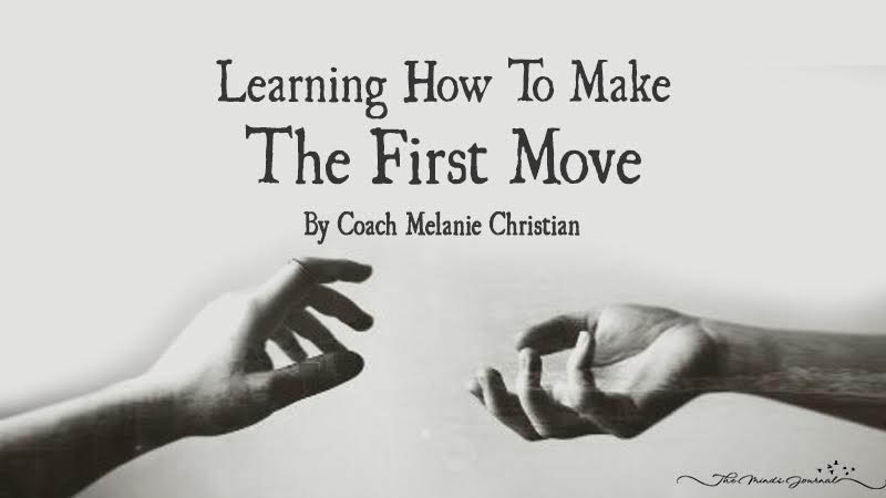 Learning How To Make The First Move
