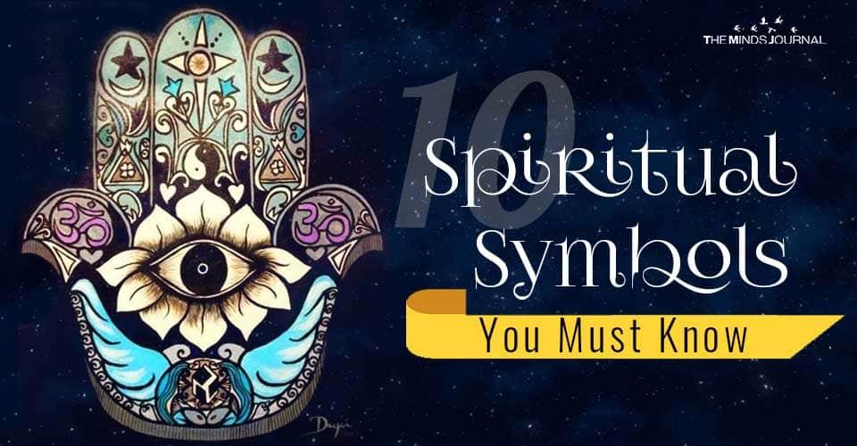 Spiritual Symbols You Must Know