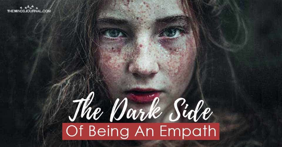 The Dark Side Of Being An Empath