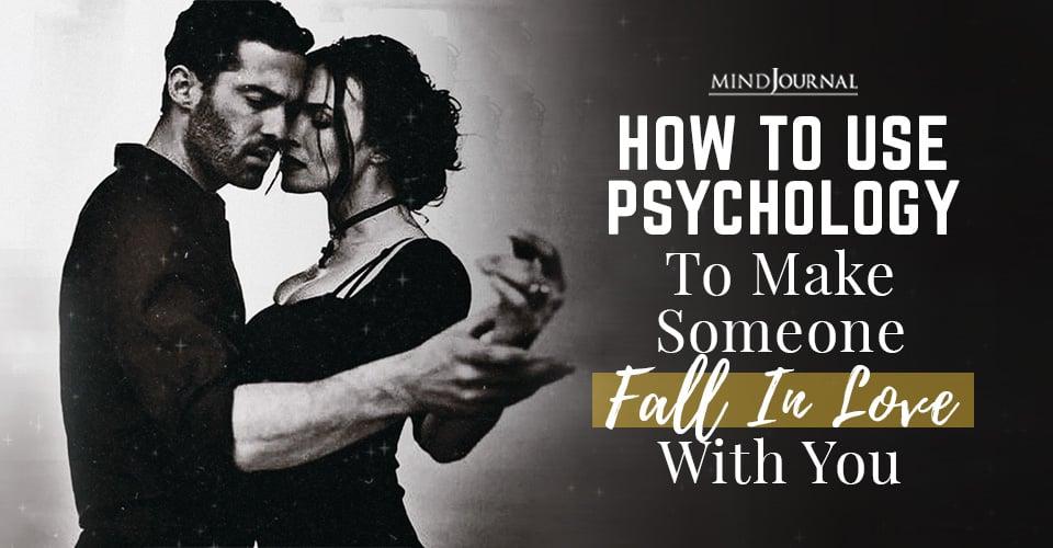 Use Psychology To Make Someone Fall
