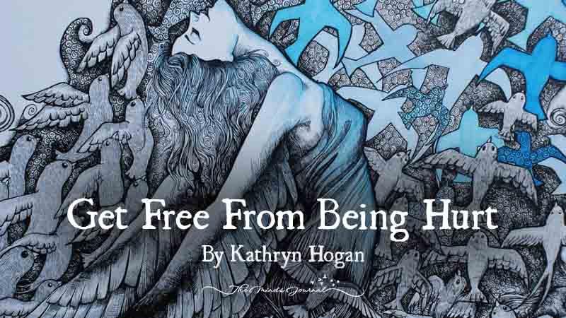 Get Free From Hurt Challenge