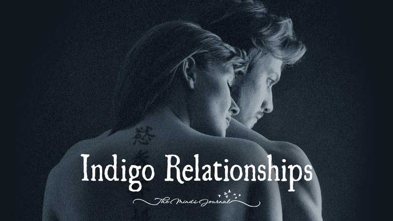 Indigo Relationships