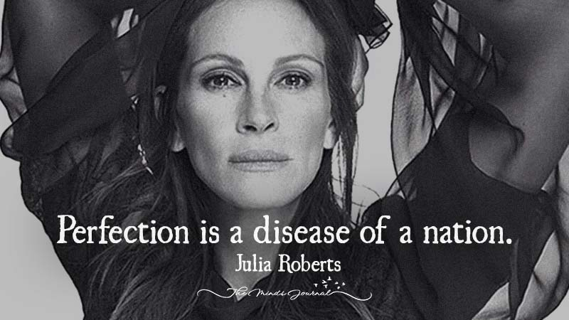 Julia Roberts Has Captured The Attention Of Beauty Companies With A Serious Threat