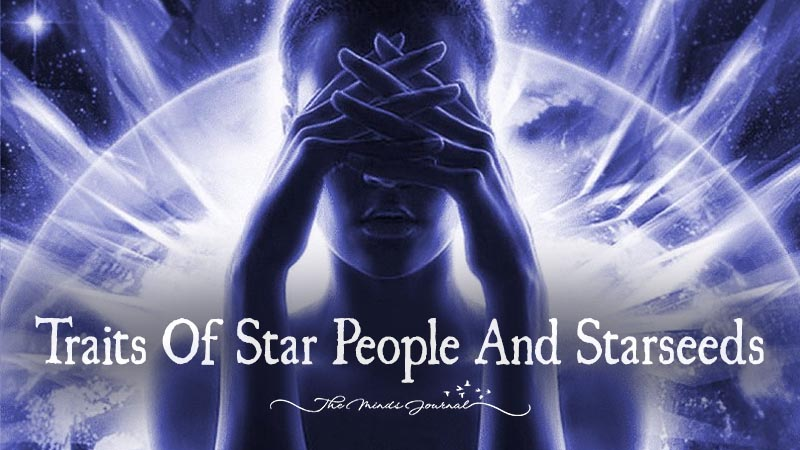 Traits Of Star People And Starseeds
