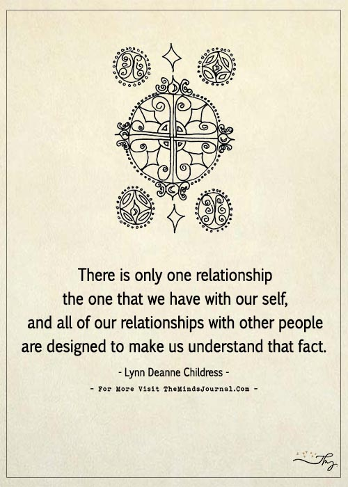 Only one relationship
