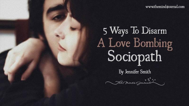 Sociopath World Do sociopaths love